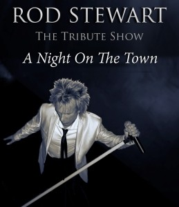 Dave Springfield - Rod Stewart Tribute Act