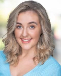Lauren Gaughan - Female Dancer