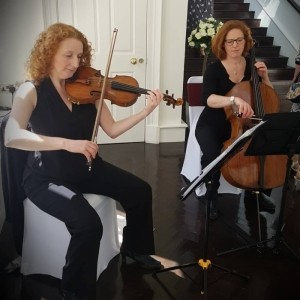 The Scot String Duo - Classical Duo