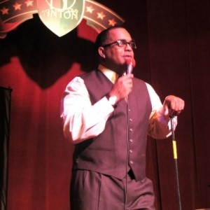 Kirk McHenry - Adult Stand Up Comedian
