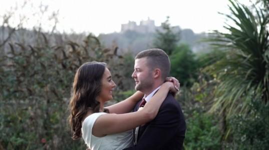 Nick Boy Wedding Video - Videographer