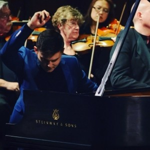 Jarred Dunn, Pianist - Pianist / Keyboardist