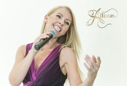 Allison - Female Singer