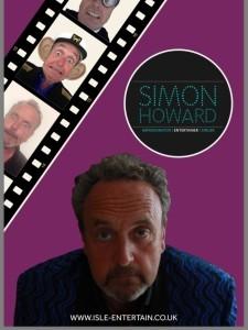 Simon Howard image
