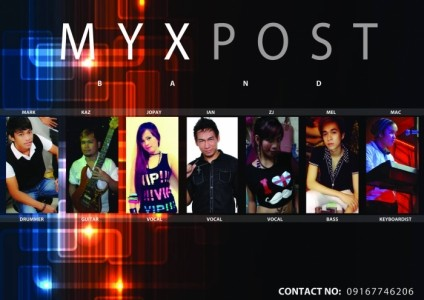 Vox Ian - Other Band / Group