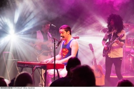 Queen Tribute Band and Freddie MercurySolo Act  - Freddie Mercury Tribute Act