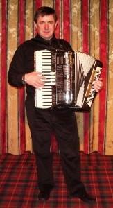 Ronnie Shaw - Multi-Instrumentalist