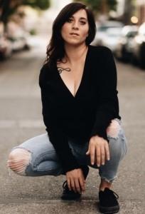 Christen Placa  - Female Singer