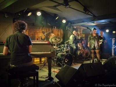 Terry - Jazz Singer