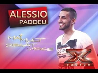 Alessio Paddeu - Pianist / Singer