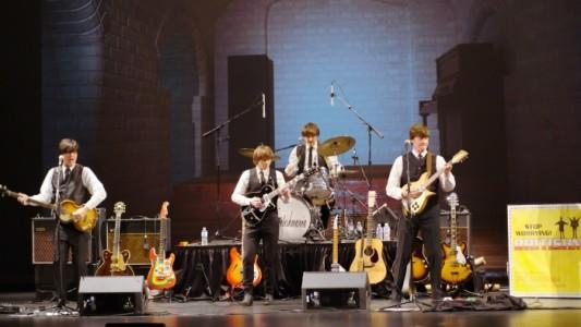 Britishmania Beatles Tribute - Beatles Tribute Band