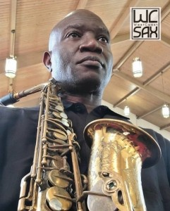 Audley Reid - Jazz Band