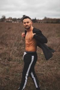 Luca Catoggio - Male Dancer