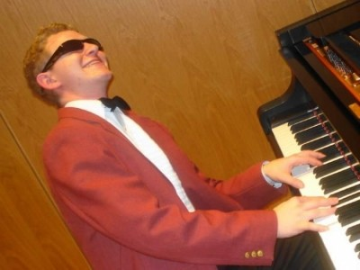 Rory Bolton - Pianist / Keyboardist