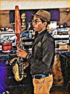 Solista, bandas, duo o trío... - Saxophonist