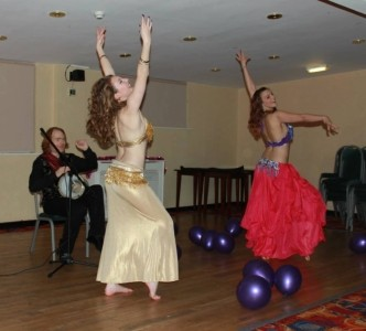 Eleanor Belly Dancer - Belly Dancer