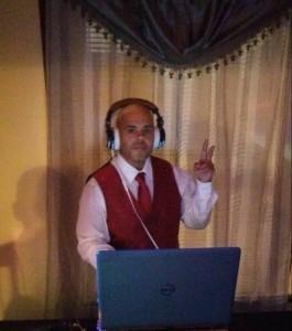 Dj Smiley Jay - Party DJ
