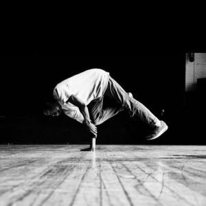 NeneTaps  - Street / Break Dancer