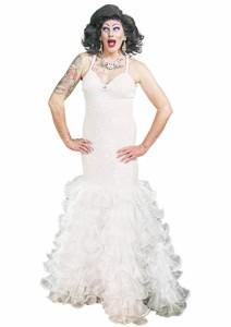 Amandah Hart - Drag Queen Act