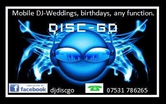 DJ Disc-Go image
