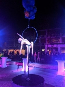 Orange County Cirque Entertainment - Circus Performer