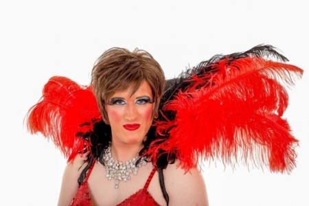 Bella Bluebell - Drag Queen Act