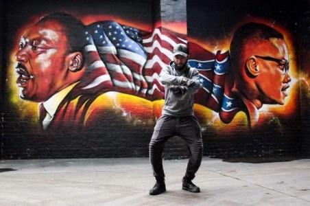 Abasi - Street / Break Dancer