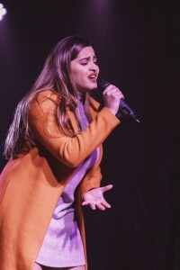 Jasmine Mattu - Female Singer