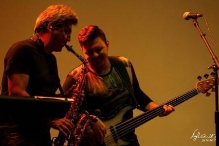 Reinhart Smit - Bass Guitarist
