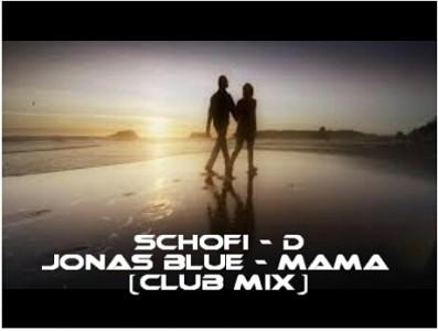 Schofi-D - Nightclub DJ