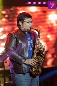 saxman1983 - Saxophonist