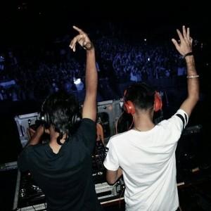 War Brothers - Nightclub DJ