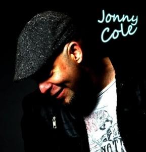 Jonny Cole  - Comedy Singer