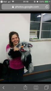 Pufflings Theatre Company  - Puppeteer