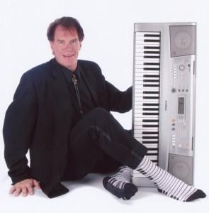 Greg Sampson Piano Singer - Pianist / Singer