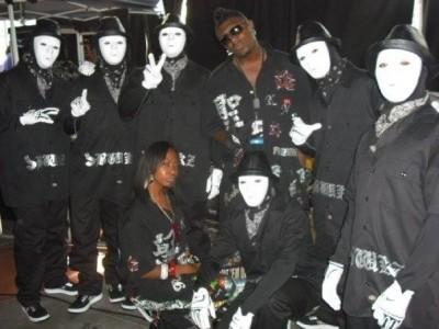 KNS ROCKSTAR - Pop Band / Group