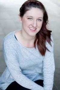 Rebecca Todd - Female Dancer