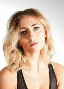 jodie annabella leith - Female Dancer