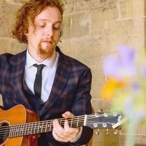Huw Lloyd-Williams - Electric Guitarist