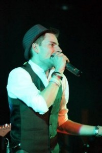 Tristan Drew - Olly Murs Tribute Act