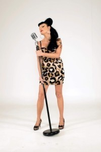 Sammy B - Amy Winehouse Tribute Act
