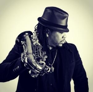 Eddie Baccus Jr. - Saxophonist