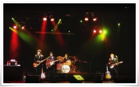 The Beatales (Tribute Band) image