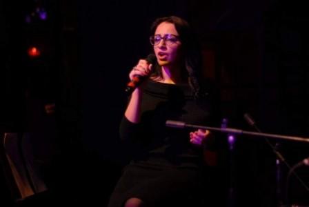 Marianne - Female Singer