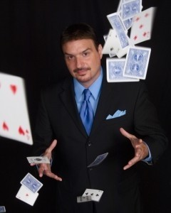 Chris Anthony Entertainment Inc.  - Wedding Magician
