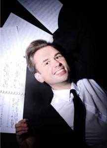 Vsevolod Pozdejev - Pianist / Keyboardist