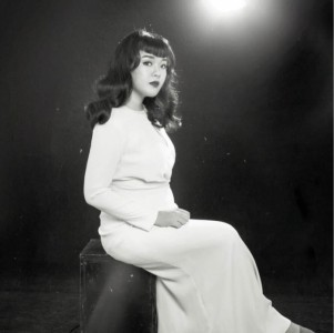 Audrey Babe - Classical Singer