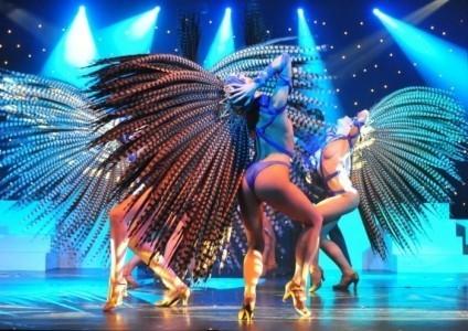 PW presents - Dance Act