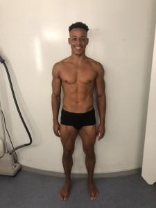 Ben - Male Dancer