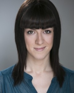 Clare Reilly - Female Singer
